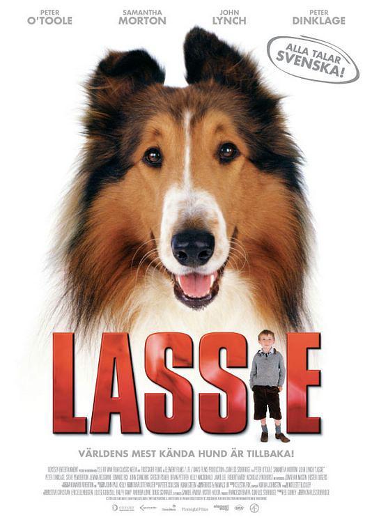 灵犬莱西 2005版