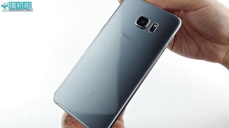【搞鲜机】弯到违反广告法 三星Galaxy S6 edge+上手