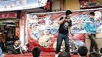 2010年第一届火力少年王悠悠球大赛平顶山赛区 玩具通讯纸业商行