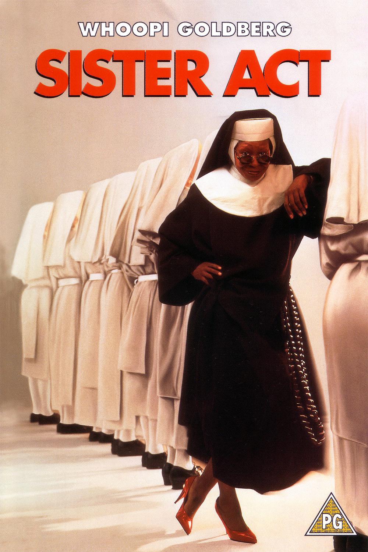 修女也疯狂1