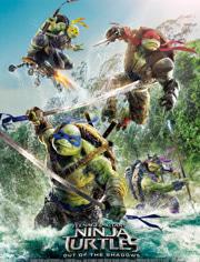 忍者神龟2(破影而出)