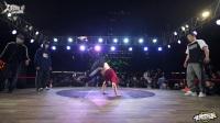 肥仔,超油 vs 南杰,刘文涛(win)-成人breaking2v2-4进2-炸舞阵线2018浙江分赛区