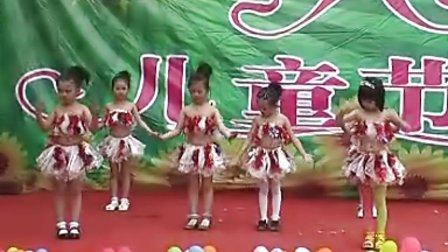 儿童舞蹈神奇