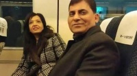 印度夫妻第一次坐中国高铁,一上高铁就愣住了:这真是中国吗?
