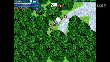 妹妹公主同人射击游戏一周目流程13 二周目第一关试玩 [loop 2]Sispri Gauntlet Stage 1, Level 372