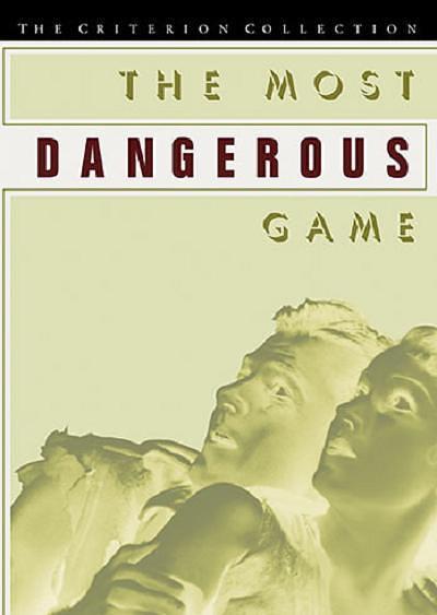 最危险的游戏