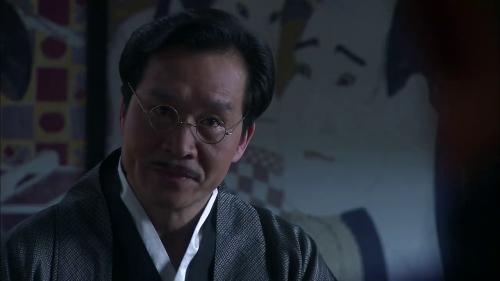 《新上海滩》-第31集精彩看点 大岛宴请冯敬尧 走私军火求合作