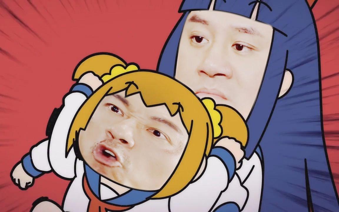 【刘醒&梁非凡】pop醒和pipi凡的吔常-02