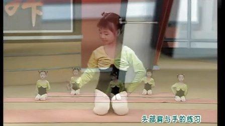 云南云南 少儿舞蹈视频大全