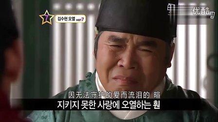 【中字】120205_Section TV_演艺通信_金秀贤CUT
