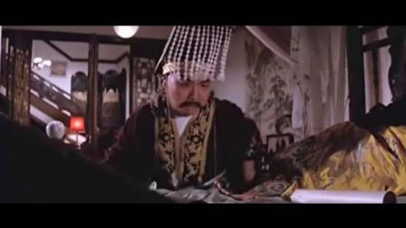 许冠文变装秀各朝皇帝cosplay, 《大军阀》捧红新人许冠文, 也是他第一部电影