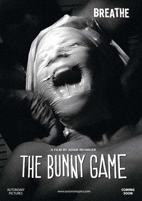 兔子的游戏