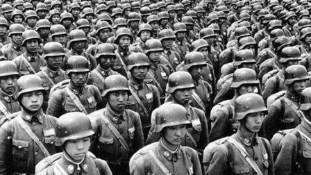 抗战中的国民革命军第74军究竟有多厉害,血战长沙时竟让日军闻风丧胆!