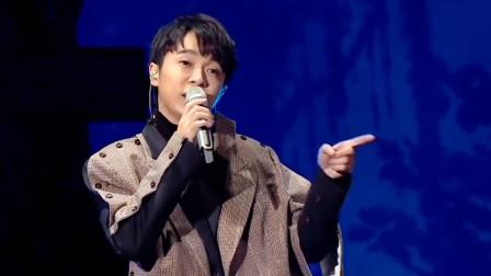 吴青峰翻唱《起风了》,改编版令人惊艳!网友:怎么改都好听!