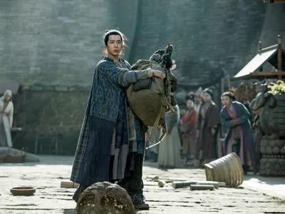 《捉妖记2》国际版预告 梁朝伟李宇春变笑点担当
