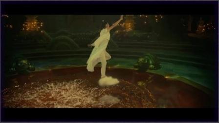 妖猫传中最贵的一个片段!太美了!
