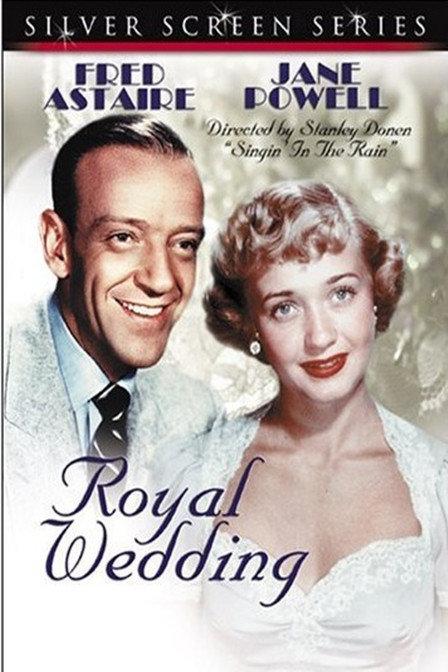 皇家婚礼 美国版