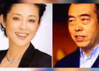 以小3上位挤走倪萍,嫁大16岁的陈凯歌,儿子帅气,如今她却变成这样