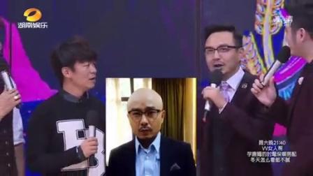 王宝强陈思诚做客《天天向上》151209娱乐急先锋