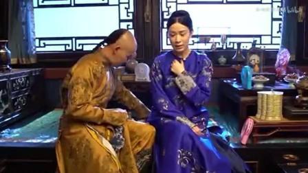【佘诗曼】《延禧攻略》让我想想普通话怎么念来着?