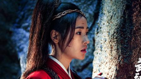 《武动乾坤》最新预告片 杨洋 张天爱 吻戏