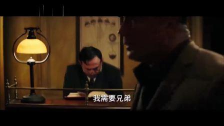 金蝉脱壳2预告,史泰龙携手黄晓明上演惊险密室逃生?