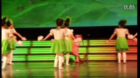 儿童舞蹈茉莉花