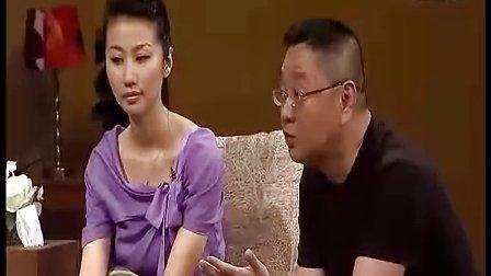 张绍刚撒贝宁舌战门