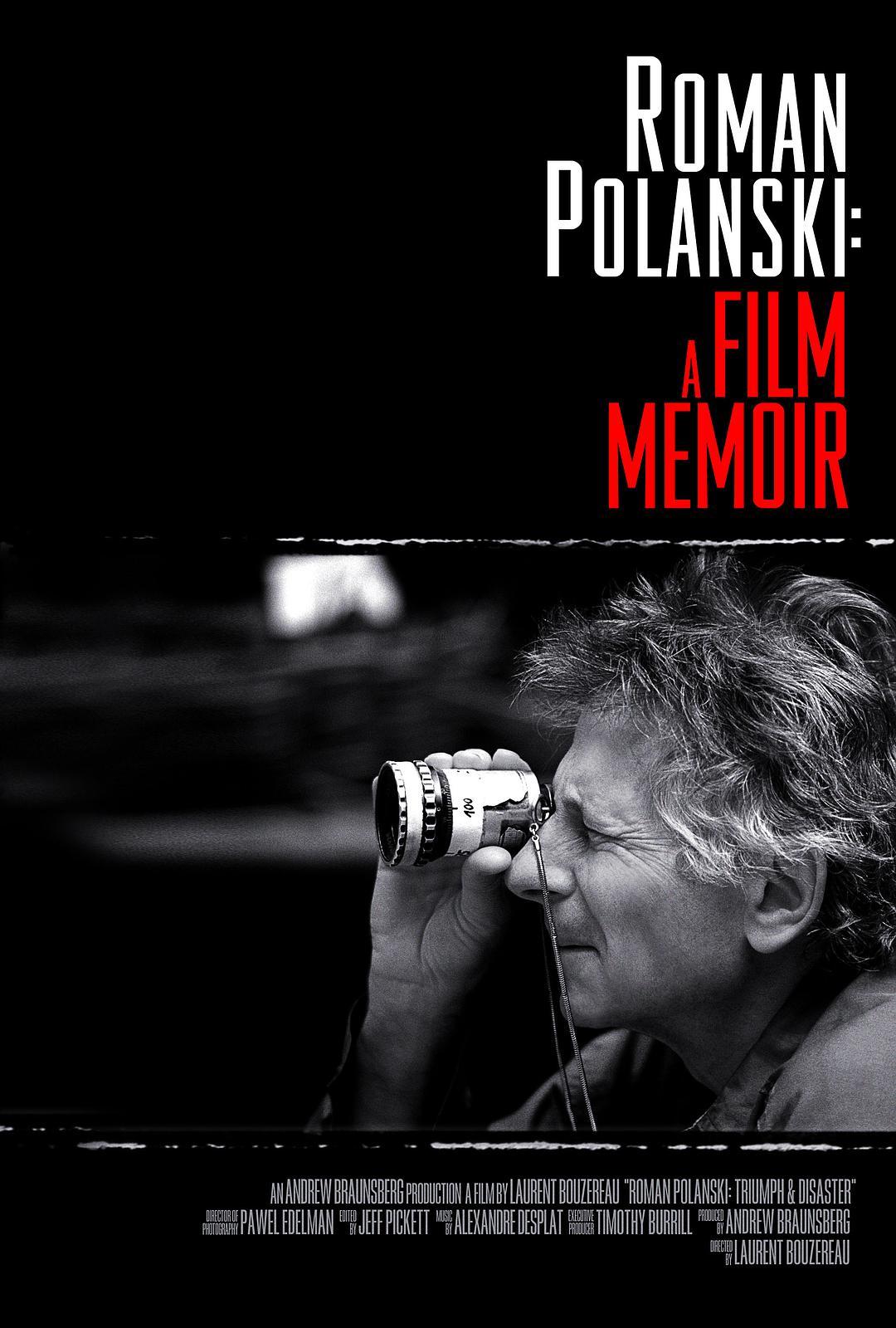 罗曼·波兰斯基(传记电影)