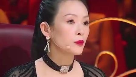 《我就是演员》章子怡被她怼到无话可说,场面一度十分尴尬!