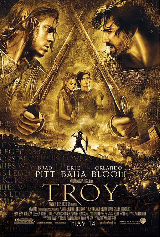 特洛伊 Troy