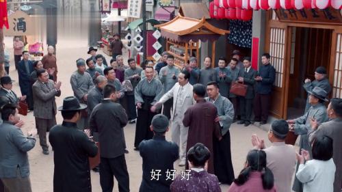 《老酒馆》-第4集精彩看点 贺义堂免费试吃惹麻烦