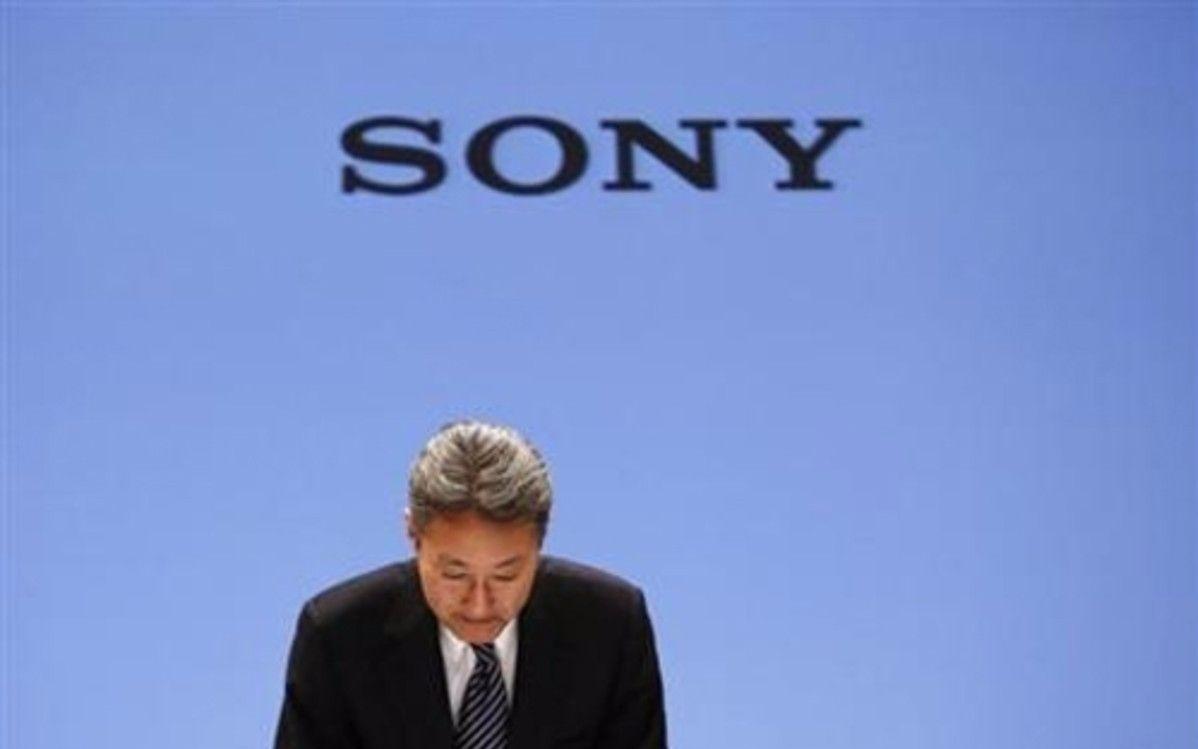 「E分钟」0202:索尼CEO平井一夫将退休,微信内测语音消息可拖进度条