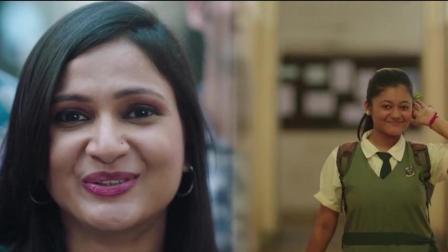 3分钟看完印度大片《嗝嗝老师》,一部直击教育痛点的电影!