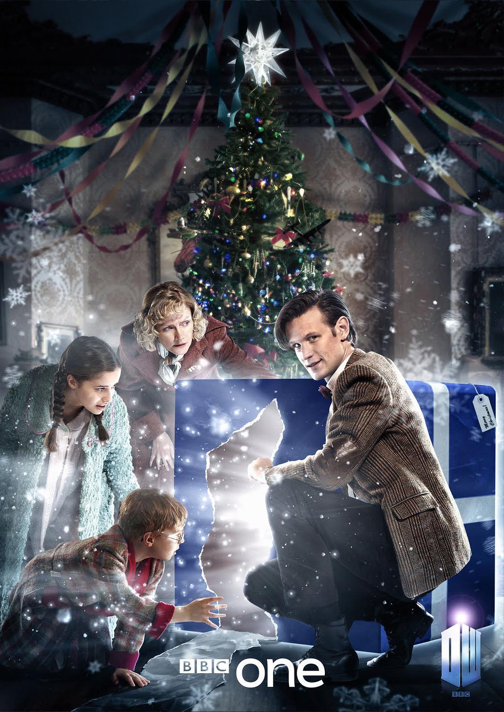 神秘博士 2011圣诞特别篇