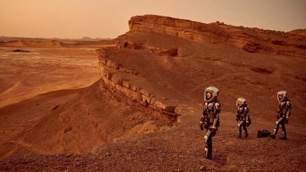 """马斯克被批评, 阿波罗计划宇航员, 称火星登陆计划是""""愚蠢的""""!"""