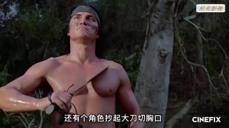 《铁血战士》十大爆笑圈粉理由