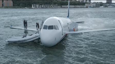 《中国机长》比肩的《萨利机长》拯救所有人的机长是英雄还是骗子?