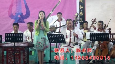 钱库民间民乐团 越剧《西湖山水》