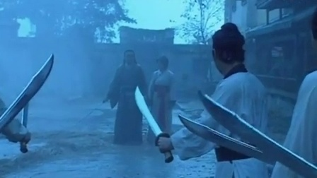 射雕英雄传之九阴真经[李仁港][姜大卫]