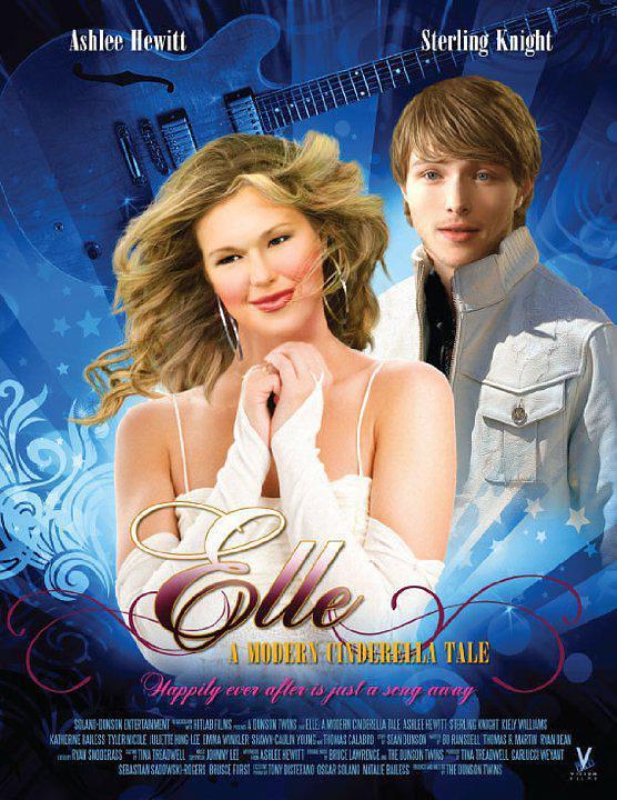 Elle(A Modern Cinderella Tale)