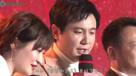 《流浪地球》:吴京说的一句台词火遍朋友圈,吴京也觉得很意外!