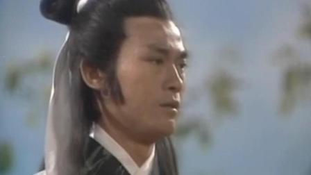 楚留香要在师兄和苏蓉蓉坟前自尽, 胡铁花找来证人洗涤香帅内疚之心