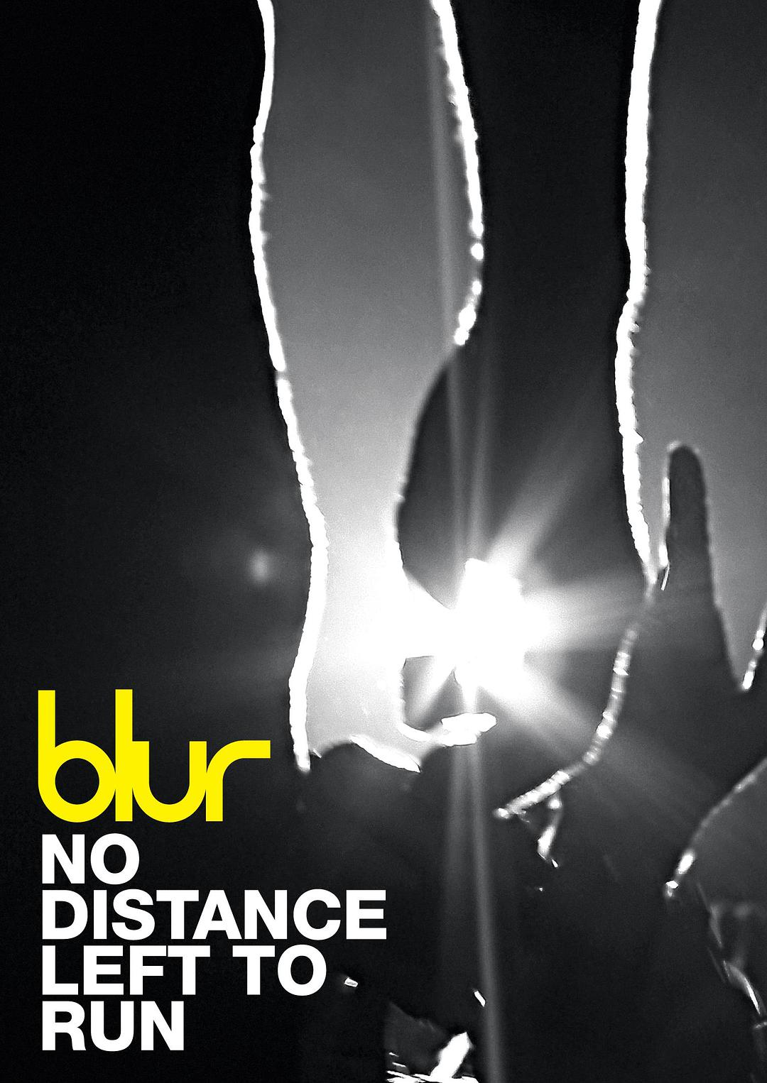 No Distance Left to Run: A Film About Blur