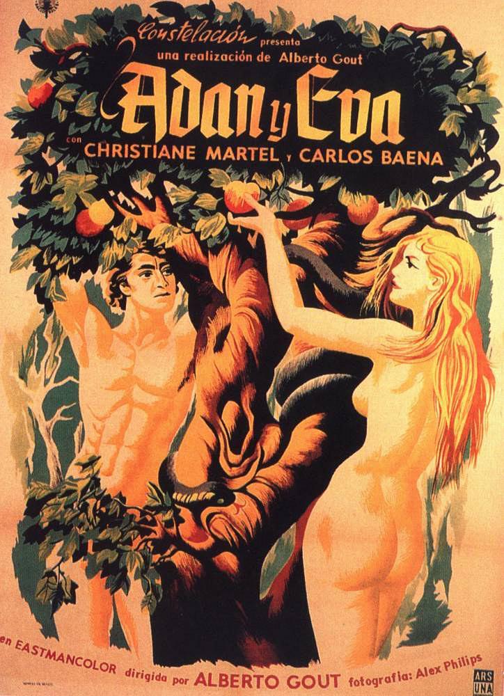 亚当和夏娃