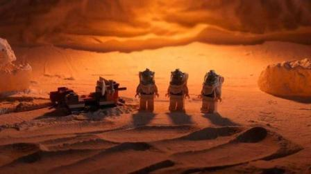 移民火星又遇难题, 20%的失明率, 让宇航员瑟瑟发抖!
