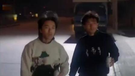 周星驰刘德华在一起演电影真是超搞笑,看一次笑!