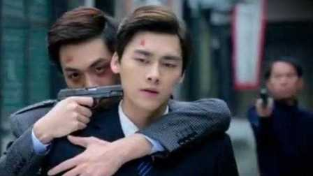 电视剧《麻雀》李易峰、周冬雨、张鲁一、张若昀、李小冉等主演战争片