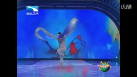 绝美古典水袖舞《墨韵》王亚彬