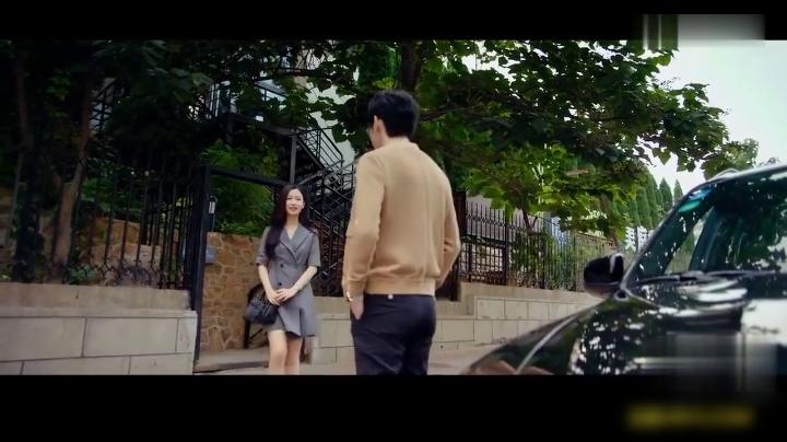 谋爱上瘾第1季10 看点:夏宇轩对舒贝表达爱意